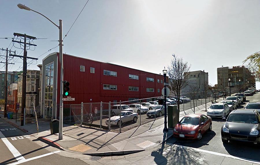 Development Team Snags Former Freeway Parcel T In Hayes Valley