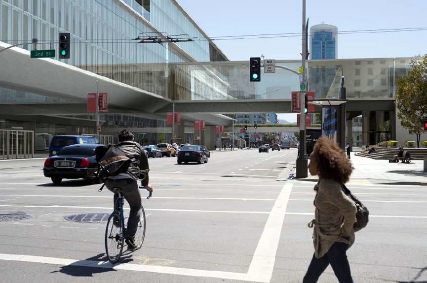 The Impact Of The Moscone Center's Expansion, And An Alternative