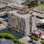 From Car Wash To Condos (And Upscale Architecture) On Potrero Ave