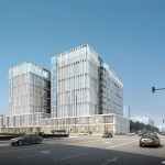 Designs For a Neighborhood Changing Development: 598 Brannan