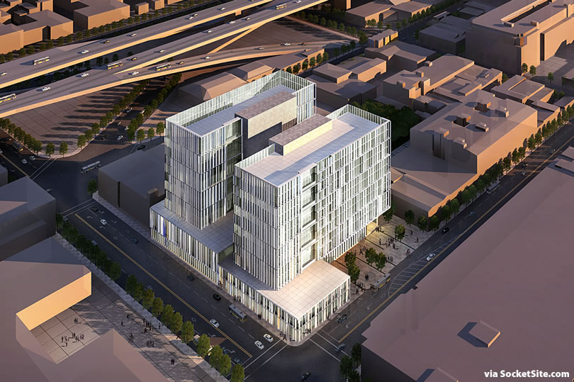 598 Brannan Rendering via SocketSite