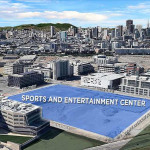 Warriors Don't Trade Design Team, Add Two Towers To Arena Plan