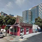 Plans for 200 Mid-Mission Apartments and Perhaps a Living Alley