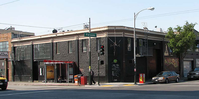 "Folsom Street Club Expansion, ""Calle-Once"" In The Works"