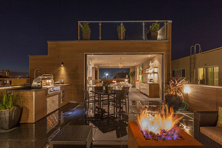 En Fuego On Filbert And On The Market For $6.3M