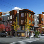 Designs For Modern Potrero Hill Development On Texas, Yee-Haw!