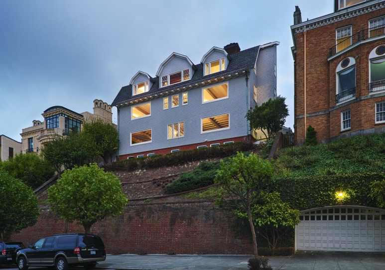 Pincus Selling Pac Heights Pad For $18M