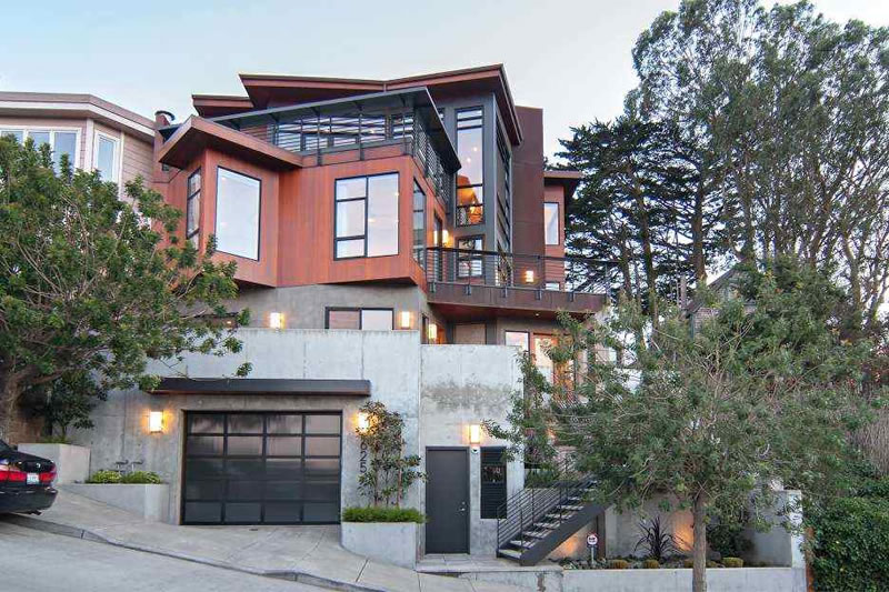 Tech Couple Planning First Eight-Figure Noe Valley Estate