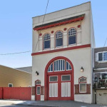 A $325K Price Cut For The Princess Diaries Firehouse