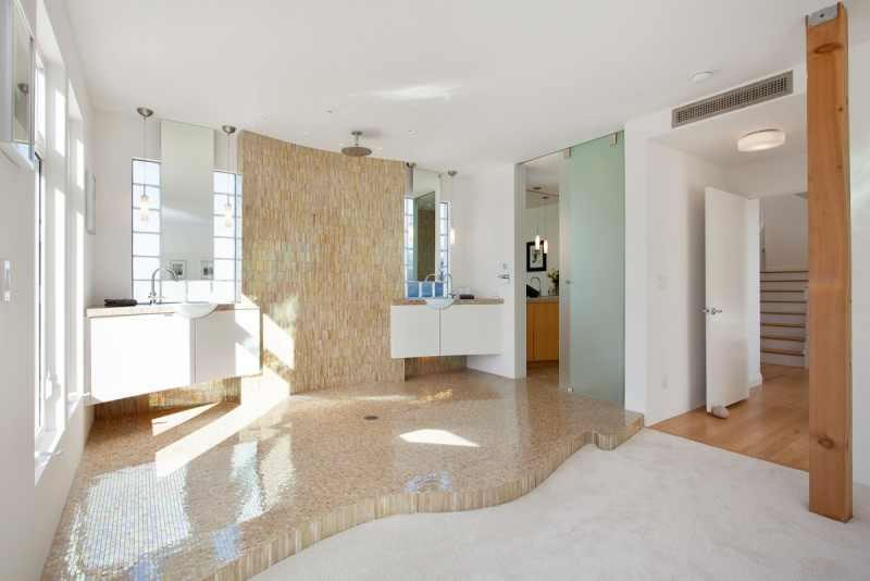 "Glen Park Home With A ""Sensual"" Shower Stage Sells For $2.5M"