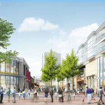 """Urban Outlet"" Retail Center To Rise On Candlestick Point"