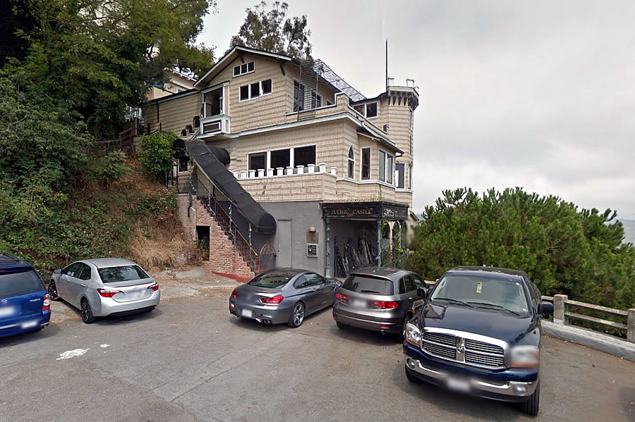 Last Chance For A Telegraph Hill Landmark