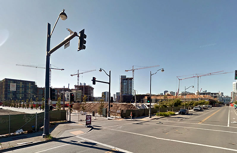 Timing And Details For Affordable Housing And Retail On Fourth