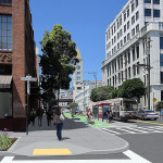 The Grand Plan And Timing To Transform SF's Second Street