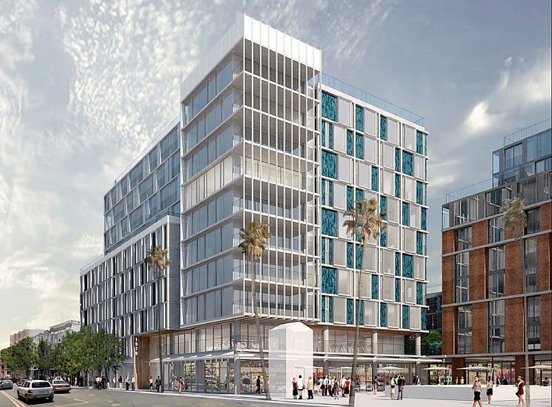 Scoop: New Designs For Big Development At Mission And 16th
