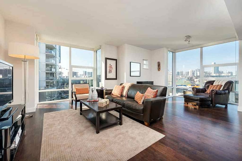 From $1M In 2009 To $2M In 2015 For A Mission Bay Two-Bedroom
