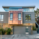 Exclusive: Peek Inside A Builder's New Noe Valley Designer Home