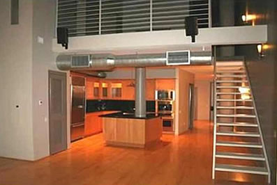Rent Hunter Pence's Loft For $4K Per Month