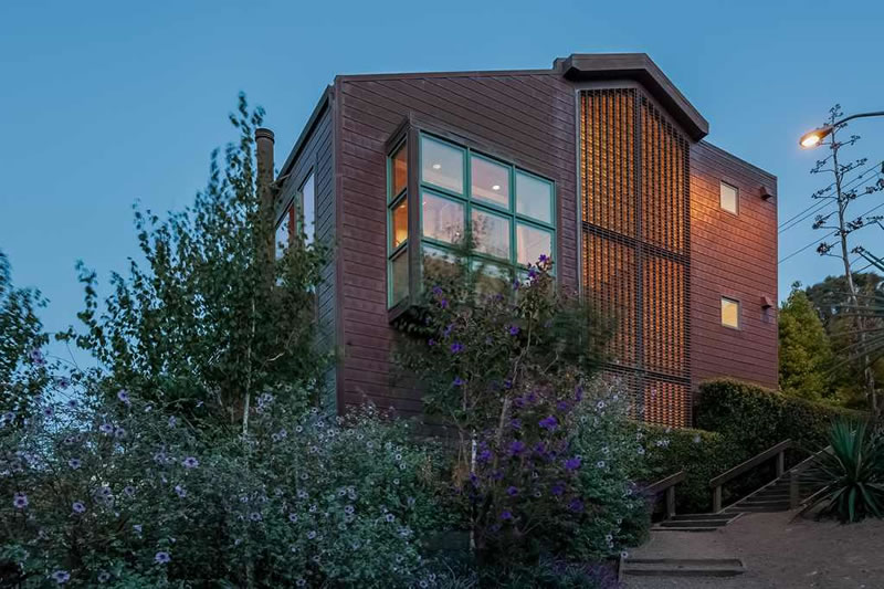 "Scoop: The ""Copper House"" Is Bernal's First $3M Home"