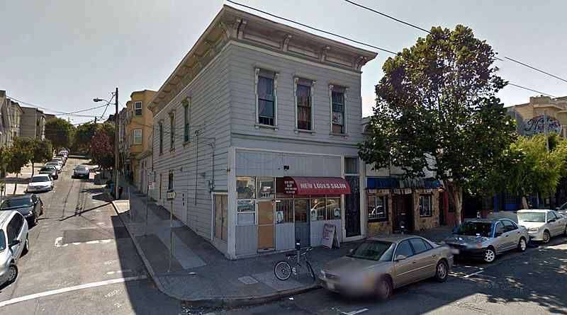 City Suing to Shutter Illicit Gambling Den On Mission