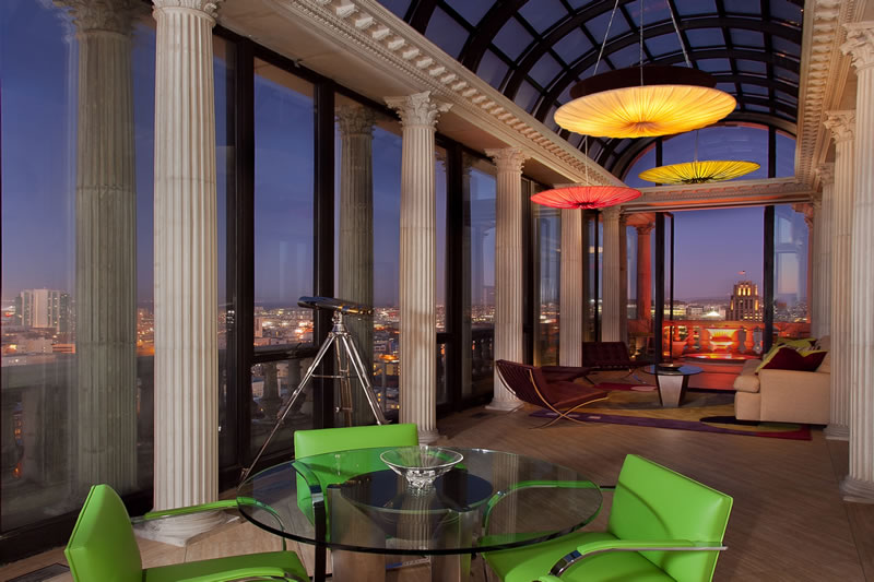 Take Two, Or Three, For $4M Trendyloin Penthouse