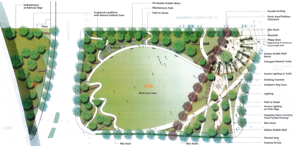 New Mission Bay Park Slated For June Opening