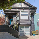 Noe Valley Space Invader Home Sells For $2.6M