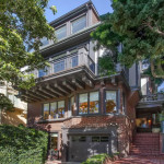 Quick $400K Cut For Remodeled Ashbury Heights Home