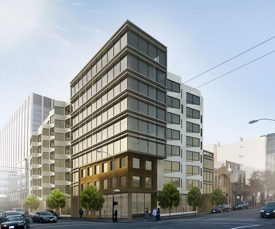 From Addresses To Apartments In The Tenderloin As Proposed