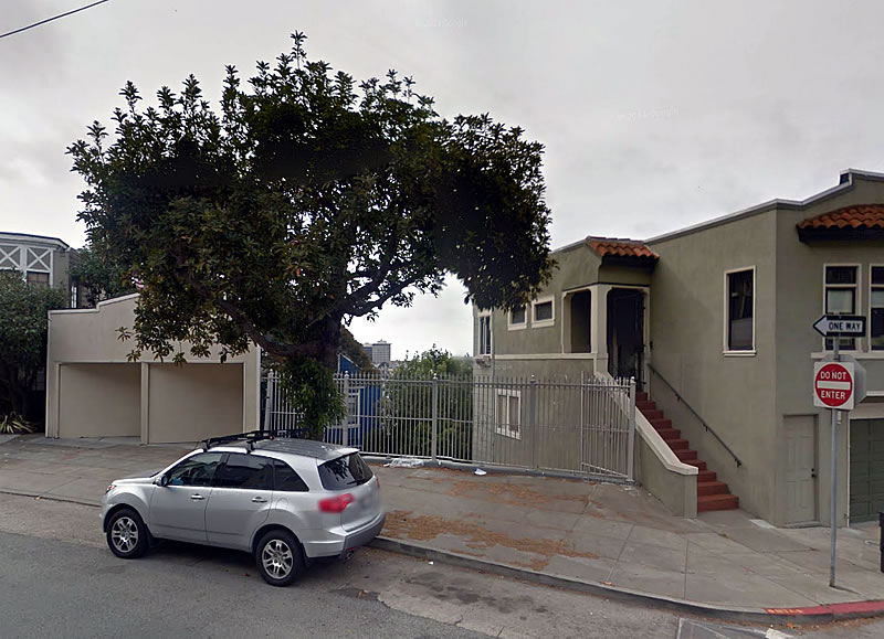 Monster Home Legislation Invoked In Appeal Of Modern Infill Project