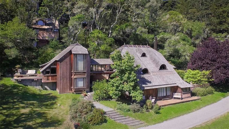 Bolinas Retreat Trades For $3.65 Million, Fate Unknown