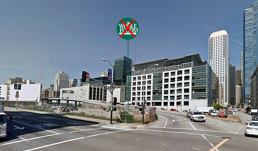 Whole Foods Dropped From Transbay Development Plans