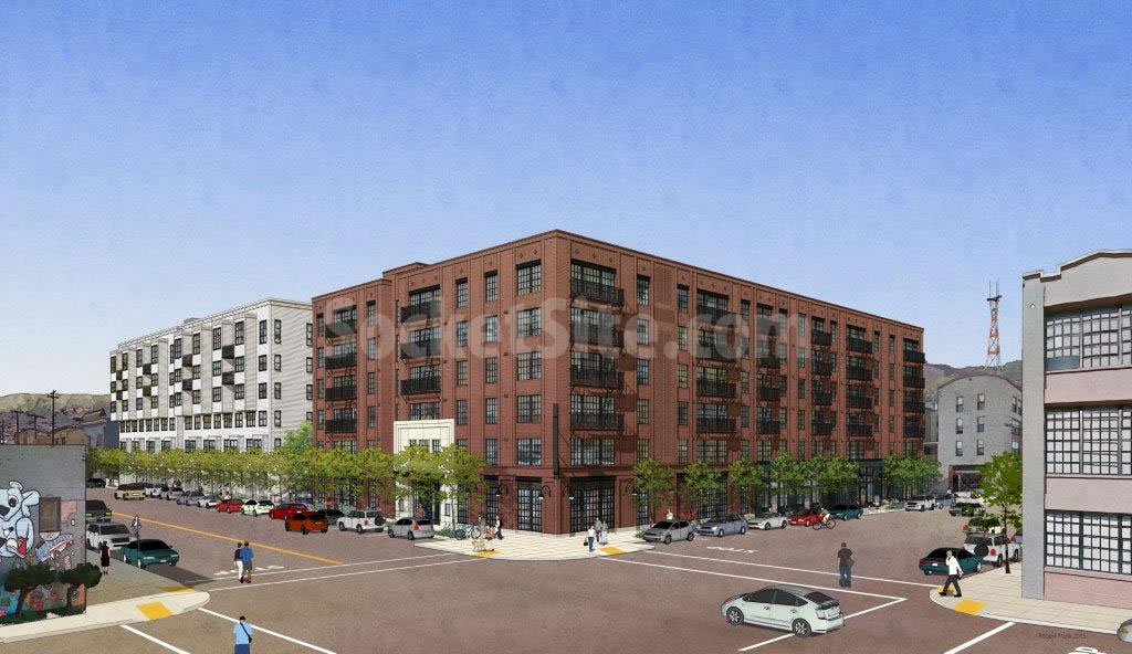 Major Mission District Development Racing To Beat A Moratorium