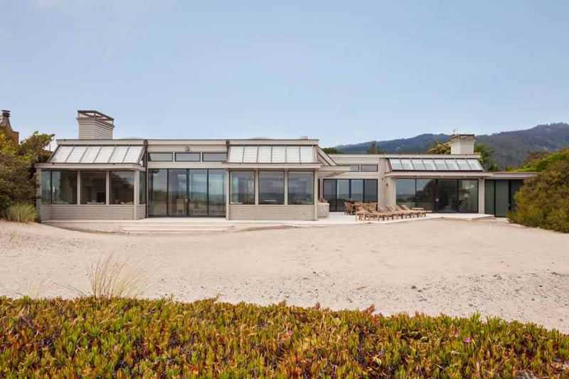 Another $2 Million Cut for That Stinson Beach Compound