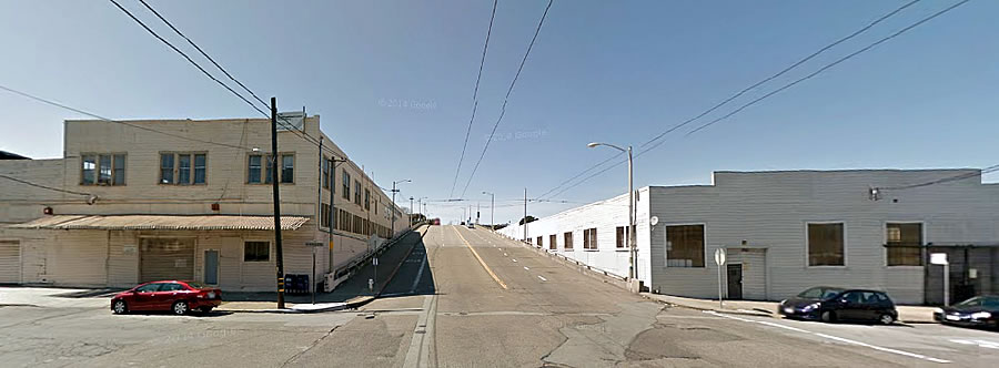 UCSF Buys Dogpatch Parcels To Build Up To 1,000 Units Of Housing