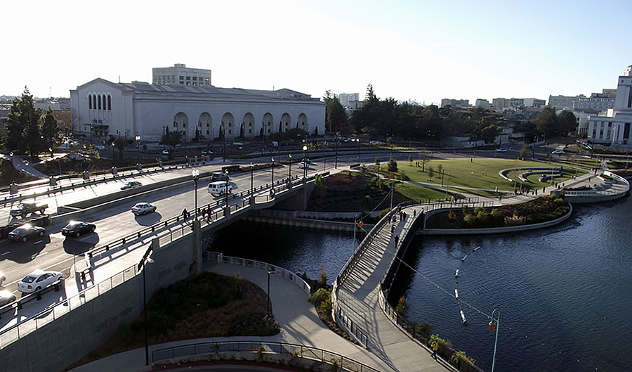 Developer Picked For Oakland's Shuttered Convention Center Project