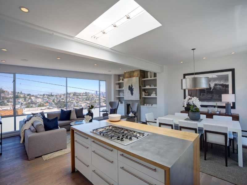 Noe Valley Modern Fetches $3.3M And Appreciation Might Surprise