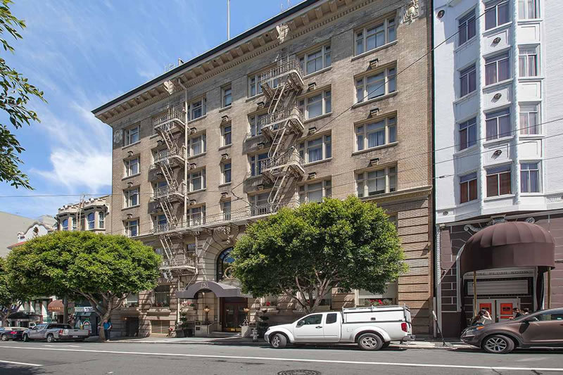 Historic Steinhart Hotel Sells For $31 Million