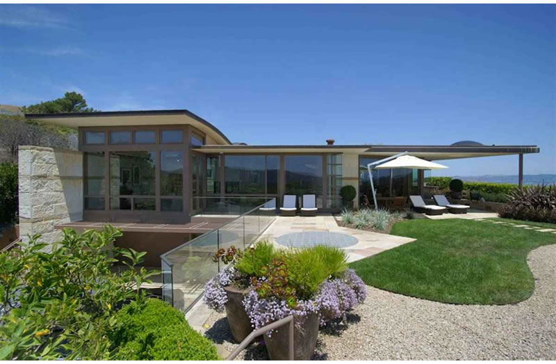 A Near Record In Tiburon At $2M Less Than List
