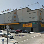 Self-Storage Facility Plans To Add Penthouse Units For People
