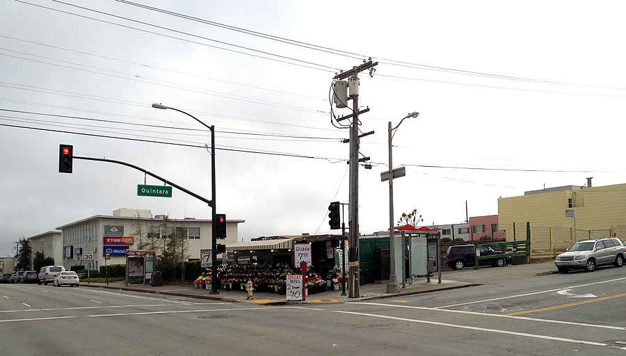 Rezoning Could Quadruple Density of 19th Avenue Development