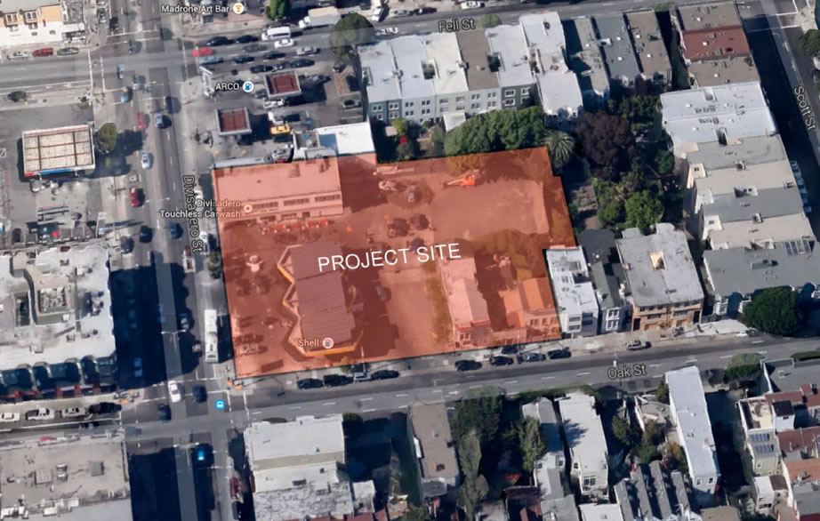 Details And Designs For 152-Unit NoPa Development