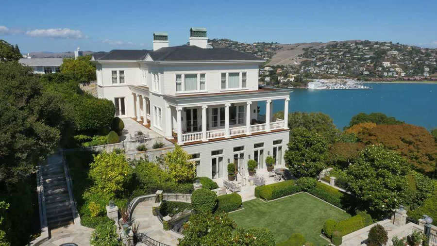 Socketsite locksley hall fetches 47 5 million for Mansions in san francisco for sale