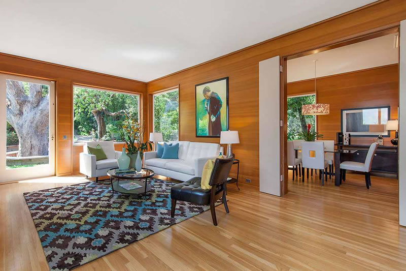 Over Asking but Under 2014 for a Classic Pacific Heights Home