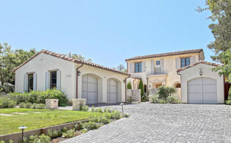 Former 49ers QB Looking To Unload South Bay Villa For $4M
