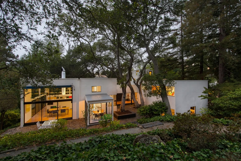 Achtung! $265K Price Cut For East Bay Modern Masterpiece