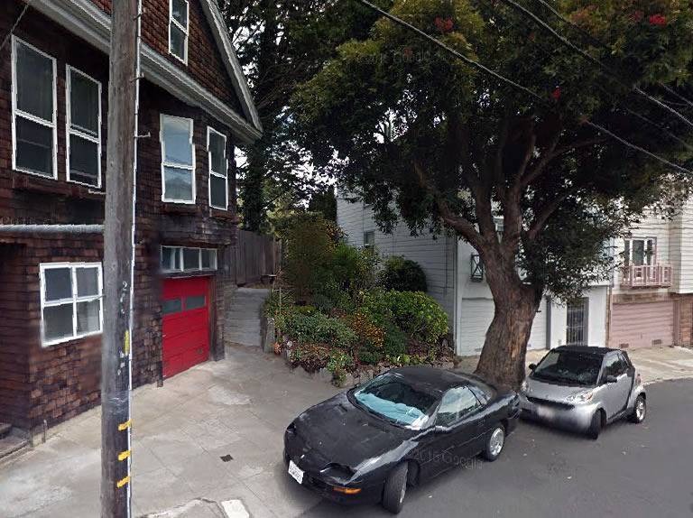 A Glen Park Lot For Under $200K But Buyer Beware