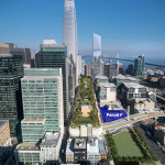 750-Foot Transbay Tower Site Awarded to Developer