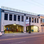 From a SoMa Garage to Tech Space as Proposed