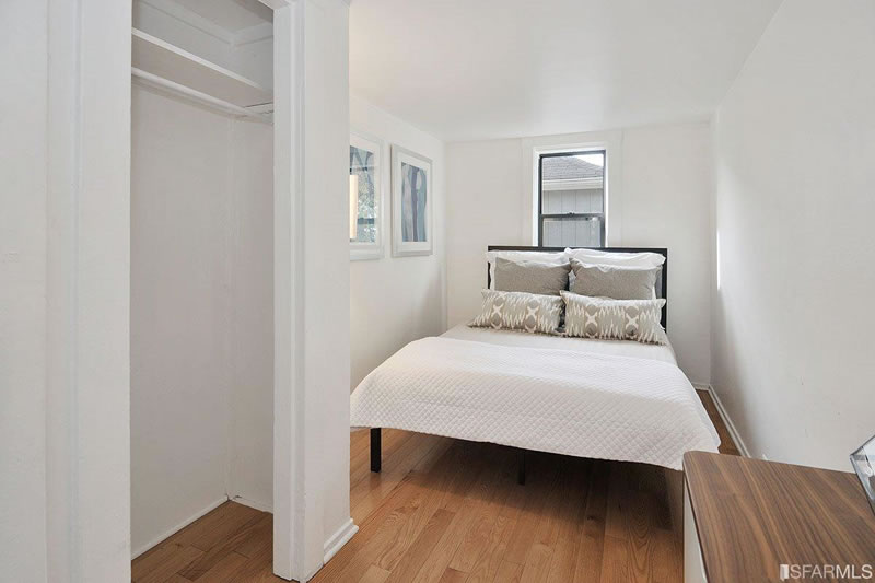 554 46th Avenue Second Bed